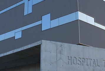 Hospital da Terra Quente