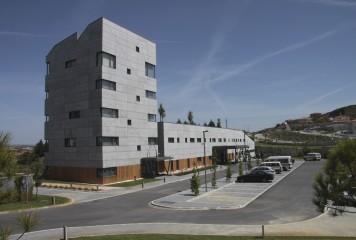 Novo centro renal Nordial