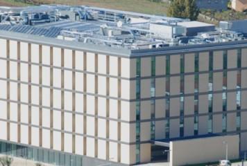 Hospital Escola Universidade Fernando Pessoa