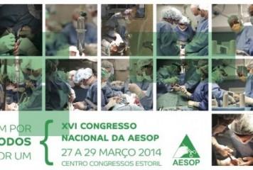 Bacelar no Congresso AESOP 2014
